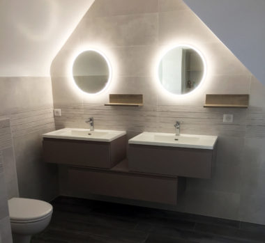 Installation et Rénovation de votre salle de beau
